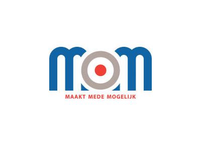 MOM's Nieuwe Motto: MOM Maakt Mede Mogelijk